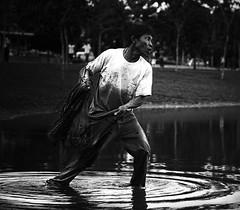 lake fisherman (koje79) Tags: ih alam aplusphoto shootshah