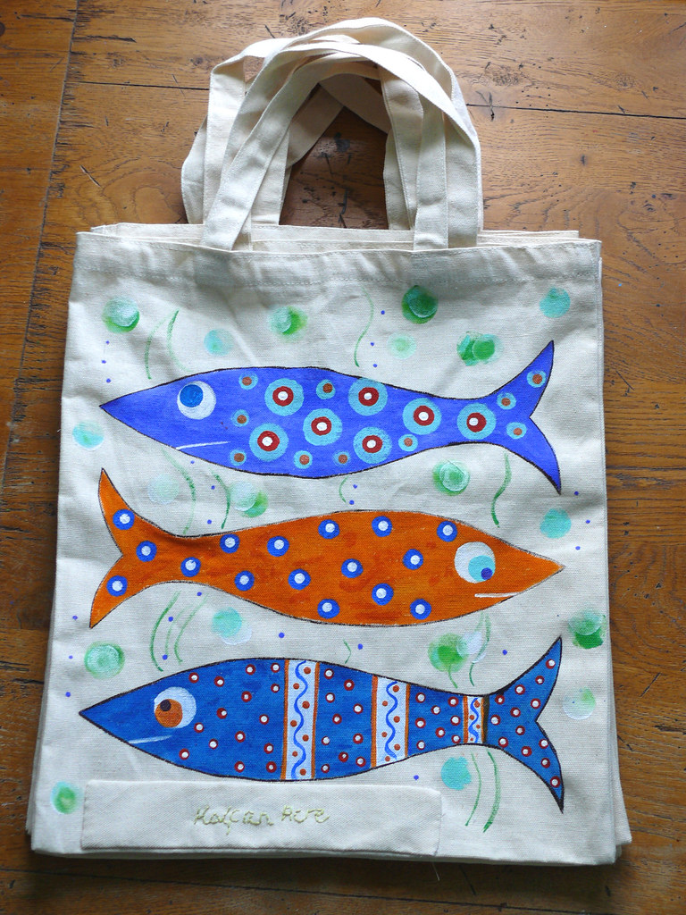 We Make Tote Competition Entry