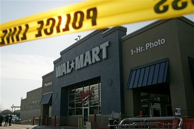 Rebuilding Place In The Urban Space Yes Walmart Is Bad
