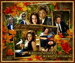 Kristen Stewart & Robert Pattinson - Let Me Sign (Jhess Armburo) Tags: new york original light moon black paris cute london art robert apple by digital photoshop movie de fun photography dawn james book design eclipse dvd twilight graphics jasper nikki photos vampire alice cam jacob banner dream picture disney pop jackson edward amanecer stewart will header same mtv taylor be kristen bella nothing crepusculo visual saga hale layouts montagens rosalie kellan blend lutz cullen lautner rathbone gigandet jhess armburo jhearm parttinson breakung