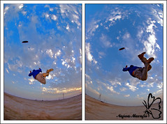 Fly in the sky with Khalid (Najwa Marafie - Free Photographer) Tags: sky fly with 2008 khalid najwa aplusphoto nonoq8 marafie algareeb