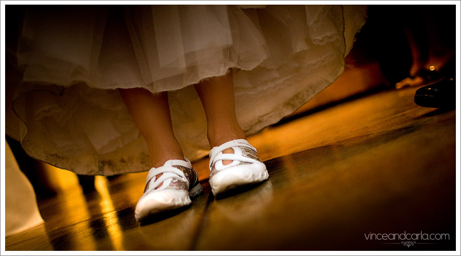 shoes wedding culver events center