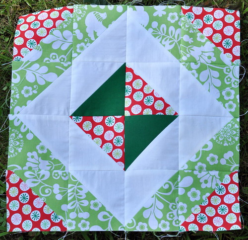 September block for Christy (1)