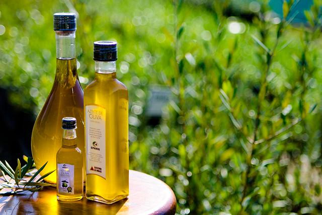 Azeite de Oliva 2 - Acervo Setur - MG