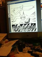 Picture 190 (neo_rama) Tags: comics remake maxguy