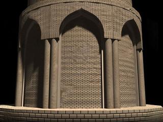 Minaret Samarra