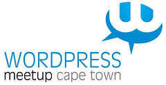 "WordPress Meetups Cape Town Logo • <a style=""font-size:0.8em;"" href=""http://www.flickr.com/photos/10555280@N08/2333805588/"" target=""_blank"">View on Flickr</a>"