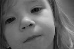 Anna Closeup