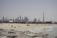 _MG_3025.CR2 (DrBaher) Tags: beach seaside dubai cityscape jumeirah