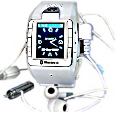 digitalrise dual band gsm Cell watch phone bluetooth touch screen m600i 7