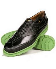 Фото 1 - Ботинки для гольфа