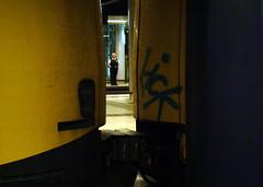 (bogers) Tags: schiphol bogers 10052008 airport nederland netherlands people spoorwegen ns railway dutch nederlandsespoorwegen station bahn thenetherlands track basbogers dutchrailway railways trein train rail spoor ov openbaarvervoer centraal cs denhaag thehague