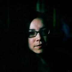 Strangers & Not So Strange (Nelson Foto | Shutter to Think) Tags: usa mamiya strange foto ar strangers nelson rage fujifilm arkansas 90mm fayetteville roid rb67 sekor brewskis 127mm fp100c not so hip2bsquare cenelson