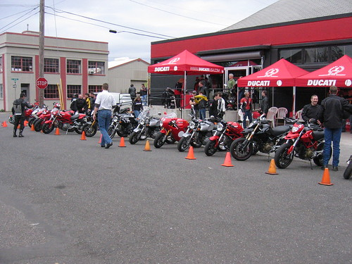 Ducati Demo Ride May 2008 007