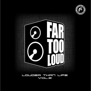 Too loud