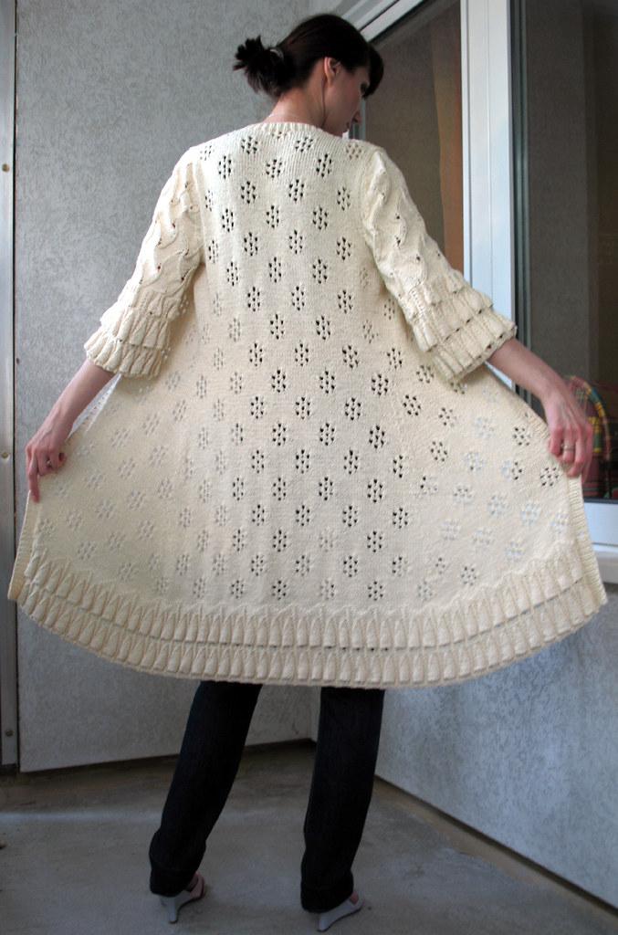 клуб осинка вязание пальто на 2 года 19 September 2015 Blog