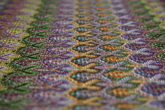 Pattern (stringy) Tags: pattern multicoloured pipchallenge