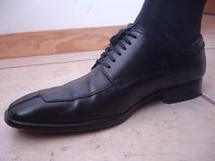 DSC08992 (JHshoelover) Tags: black hot fetish shoe shoes dress formal zapatos used oxford worn sko laces blackshoes laceup dressshoes leathershoes captoe shoesfetish blackdressshoes zapatoshombre menfootwear mendaresshoes