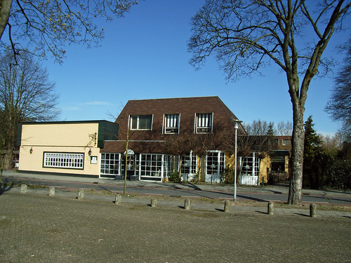 Photo hotel De Bokkepruik