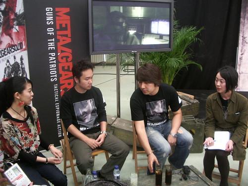 Shinkawa, Imaizumi y compañía