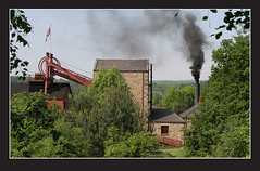 Beamish Colliery (frazerweb) Tags: beamish colliery