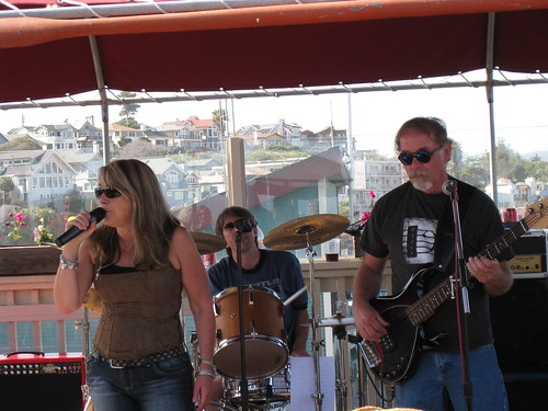 Juvenators @ Wharf House Capitola