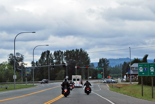 SR 9 @ SR 530 westward
