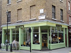 Picture of Scott's, WC2N 4LH