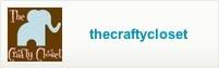 thecraftycloset.etsy.com