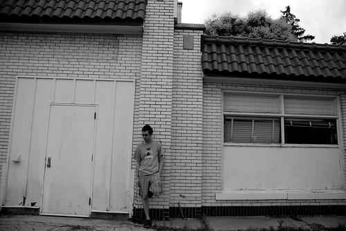 June 24, 2008 : Desolate Loneliness