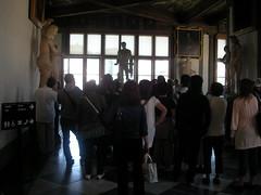 SANY0362 (Vanbest) Tags: italy florence uffizi toscana