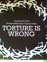 Torture is wrong