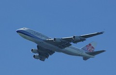 DSC_8999 CHINA AIRLINES (wazytiddy) Tags: jets