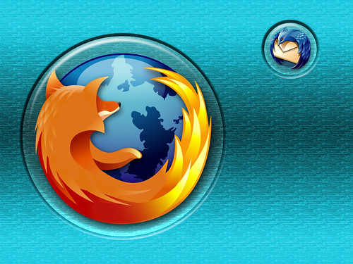 Firefox Wallpaper 88