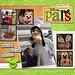 Disney Pals at Chef Mickey's