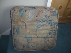 P1010410 (bad_man_spud) Tags: freecycle cushions