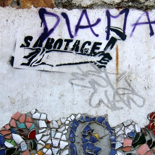 Sabotage #4
