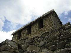 INC destroys Machu Picchu
