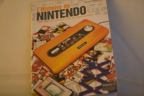 Nintendo Story