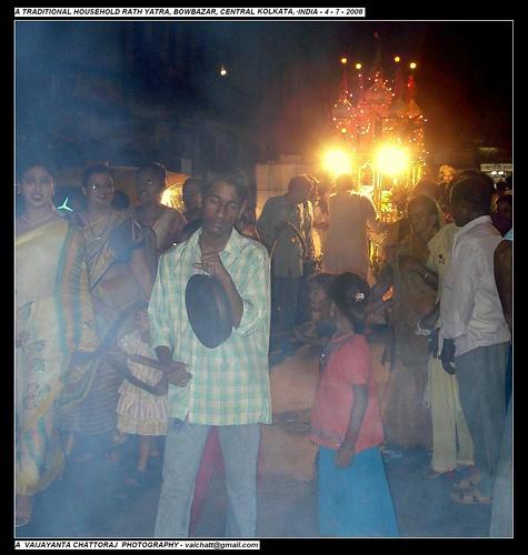 Rath Yatra Procession 2008