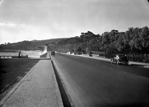 Estrada marginal, Caxias (M.Novais, s.d.)