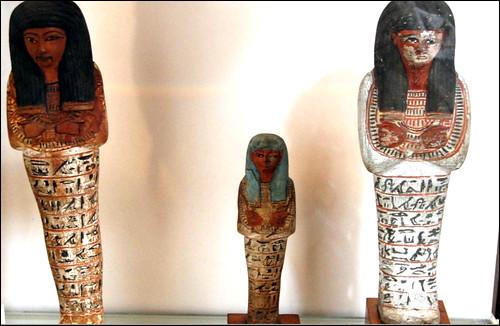 2008_0610_161222AA Egyptian Museum, Turin por Hans Ollermann.