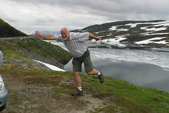 e16-vinjdalen-7215 (leoval283) Tags: silly norway phoon noorwegen e16 dwaas