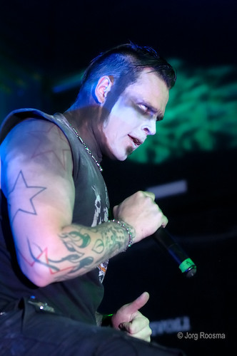 Combichrist  @ Summer Darkness-4 by you.