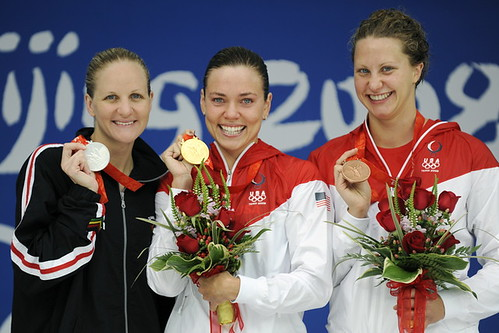 natalie coughlin, kirsty coventry, swimming