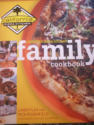 CPK family cookbook