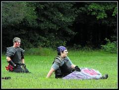 (Naiilo) Tags: militia dagorhir foamfighting einherjar