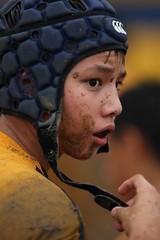 Muddied Rugby Boy (richseow) Tags: singapore rugby acs seb acsi top20childrensportraits acsb canterburyrugby under14 acsinternational m1rugby
