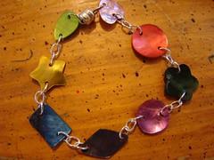 Fun bracelet