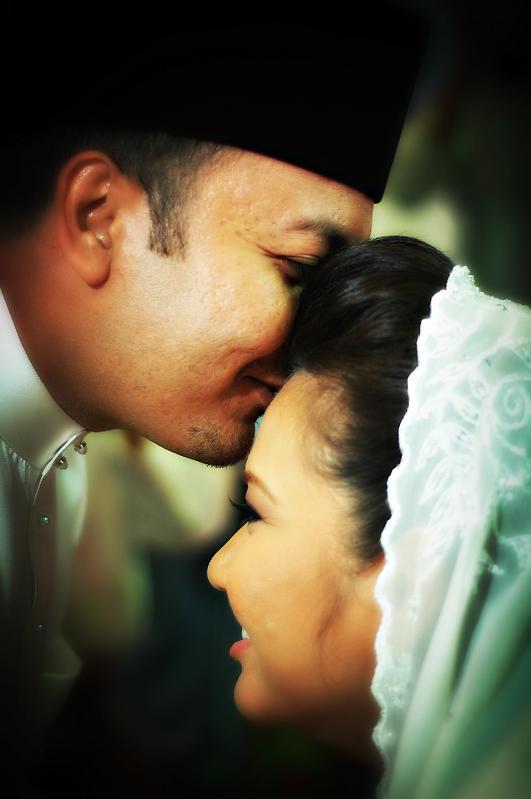 Cherita nikah Fairul & Sherly